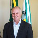SECRETARIA DE ADMINISTRAÇÃO, PLANEJAMENTO E FINANÇAS: Ex-prefeito Gilson de Brum assume secretaria.