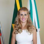 ASSISTÊNCIA SOCIAL: Primeira Dama, Dilene Marilize Neske, assume  a secretaria