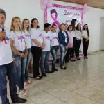 Encontro 'Outubro Rosa' reúne mulheres de Jacuizinho