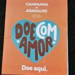 Lançada campanha do agasalho 2016 em Jacuizinho