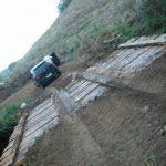Mais uma ponte reformada