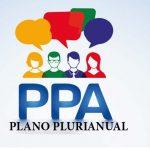 AUDIÊNCIA PÚBLICA: Debate Público do Plano Plurianual, 2018/2021, será segunda-feira, dia 26.