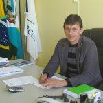 GABINETE DO PREFEITO: Vice-prefeito Ricardo Oliveira assume o executivo