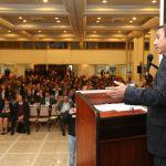 37º CONGRESSO DE MUNICÍPIOS GAÚCHOS: Prefeito pede união estadual em busca de recursos