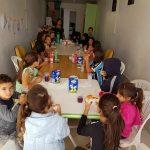 PÁSCOA: Grupos e oficinas da Assistência Social, intensificam atividades