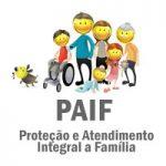 ENCONTROS DO PAIF: Assistência Social divulga Cronograma do mês de agosto