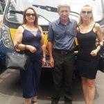 ASSISTÊNCIA SOCIAL: Município recebe micro-ônibus adaptado para pessoas com deficiência e idosos da Rede Suas.